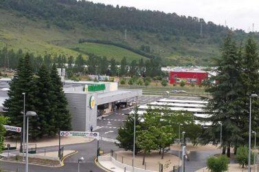Terminamos las obras para Mercadona en Burlada (Navarra)